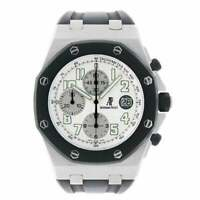 Audemars Piguet Royal Oak Offshore Chronograph Watch 25940SK.OO.D002CA.02