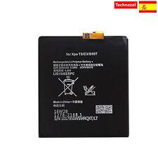 Bateria Para Sony Xperia T3 C3 S55T,D5102,D5103 Capacidad 2500mAh Alta Calidad