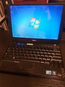 Dell Latitude E4200 3Gb Ram 128Gb SSD