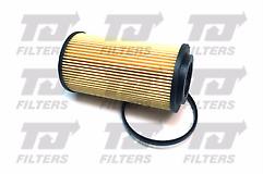 TJ Filters QFL0316 Oil Filter for Audi Seat Skoda VW