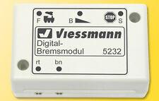 Viessmann 5232 Digital-Bremsmodul  *Neu*