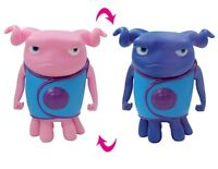 Dreamworks HOME 4 Inch Colour Changing Figure - OH II