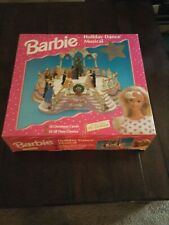Barbie Holiday Dance Musical Plays 30 Songs Year Round Tunes Mr. Christmas 1997