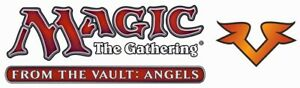 From the Vault: Angels MTG Foil Cards Magic the Gathering Complete Your Set