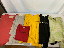 Vintage Lot Of Tops 90s 2000s Guess, Calvin Klein, Bebe and more Size S M and L