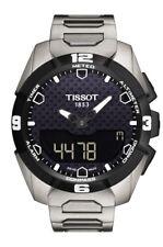 TISSOT T-TOUCH EXPERT SOLART091.420.44.051.00 (Solar-Uhr mit Titan-Gehäuse)