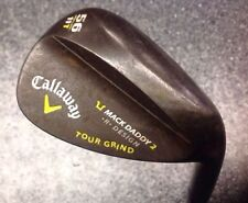 Callaway Steel Shaft Wedge Set Golf Clubs