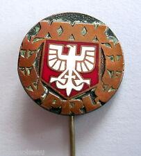 Ancien insigne épinglette ancienne République Populaire de POLOGNE, 1952-1989.