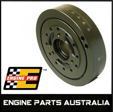 HOLDEN COMMODORE ENGINE PRO VN VG VP 90 - 93 V6 3.8L HARMONIC BALANCER 1083-N