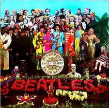The Beatles - Sgt. Pepper's Lonely Hearts Club Band (L Vinyl Schallplatte 131727