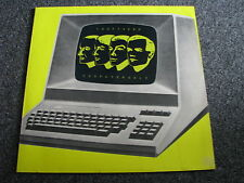 Kraftwerk-Computerwelt LP-1981 Germany-33 U/min-Album-1C 064 46 311-Kling Klang