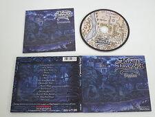 King Diamond / Voodoo (Massacre mas DP0663) CD Álbum