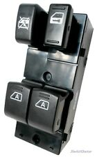 Master Power Window Switch for 2003-2004 Infiniti G35 Coupe (2 Door)