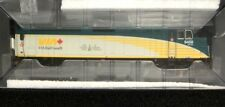Rapido 1/87 Ho Scale Via Rail Canada F40Ph-2D Road # 6459 Dcc & Sound 82519 F/S
