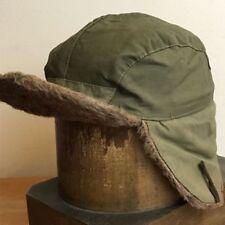 Chapeaux vintage verts pour homme