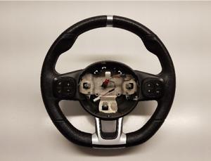 FIAT 500 ABARTH STEERING WHEEL OEM