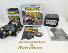 Mario Kart Double Dash Limited Edition Pak   Nintendo Gamecube   * hervorragend