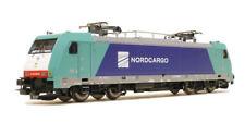 PIKO EXPERT 97701 locomotiva elettrica E483.008 NORDCARGO - cardanica con luci