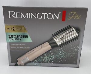 Remington Pro Wet2style Oval Dryer & Volumizing Brush