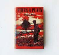 Fires On The Plain by Shohei Ooka (1957 Secker & Warburg) 1st Edition 1st Print
