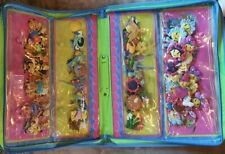 Fifi and the Flowertots Set with Play Scenes Magnetic Characters Bag
