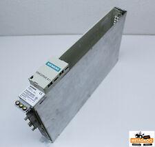 Siemens Simodrive 6SN1123-1AB00-0BA1 Leistungsmodul 2x25A (Vers. A)