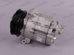 Air Conditioning Compressor Regenerated Ford Fiesta V Fusion Mazda 2 L