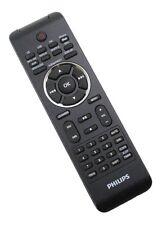 PHILIPS Télécommande prc500-61 POUR SYSTÈME AUDIO Contrôleur