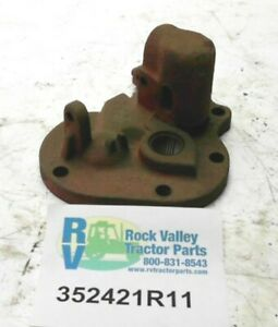 International Cover-pump 352421R11