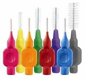 TePe Interdental Brushes Simple and effective cleaning between teeth food debris