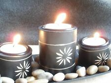 Asian/Oriental Unbranded Candle & Tea Light Holders