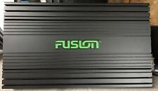 NEW Old School Fusion FP-1402 2 Channel amplifier,Rare,Power Plant,SQ,