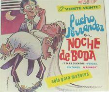 Pucho Fernandez En La Noche de Bodas   (SOLO ADULTOS)   LP