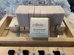 MarLex Sandalwood Verbena Soap
