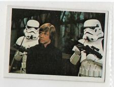 "STAR WARS ""EL RETORNO DEL JEDI"" SPANISH TRADING CARD BY PACOSA DOS - NUMBER 150"