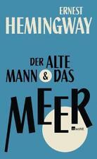 Der alte Mann und das Meer von Ernest Hemingway (2012, Gebundene Ausgabe)