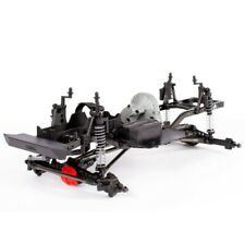 Axial SCX10 II Raw Builders Kit 1/10Scale Crawler Chassis Bausatz - AXI90104