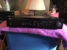 Yamaha preamp cx-630