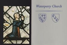 Waterperry, Oxfordshire, St Mary's Church. Rev John Todd  E1.359