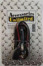 Accessories Unlimited 3-Pin Cb/Ham Radio Power Cord w/ Lighter Plug