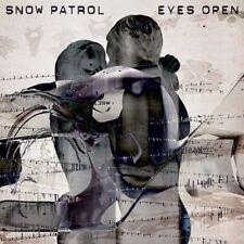 Snow Patrol - Eyes Open (2006) - VINYL 2xLP Gatefold - BRAND NEW