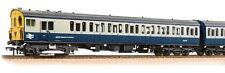 Bachmann 31-380 - BR 2-EPB 2-Car EMU, 6262 BR Blue/Grey, NSE Branding - New.(00)