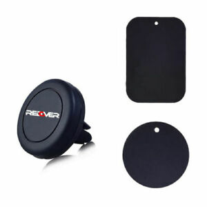 REDOVER Car Holder Magnetic Air Vent Mount Holder Stand for iPhone Cell Phone