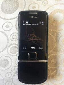 Nokia 8800 Arte- Unclocked 1GB