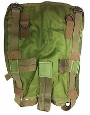 Vietnam War M1967 Nylon Sleeping Bag/poncho Carrier 1968 Unissued-new