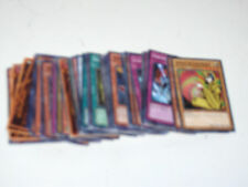 KONAMI YuGiOh 90 Cards Mixed Lots