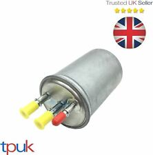 BRAND NEW FORD TRANSIT CONNECT DIESEL FUEL FILTER 2002 ON 1.8 90 / 110 PS MODELS