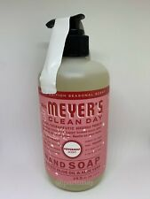 Mrs Meyers Liquid Hand Soap In Limited Edition Scent Peppermint - 12.5 Oz