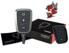 DTE PedalBox Plus para bmw 3er año de fabricación 2005+ e90 e91 e92 e93 Limousine Touring cabrio