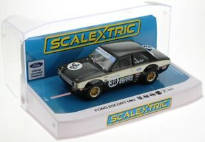 Scalextric 4237 Ford Escort MK1 A. Pipe Racing HD
